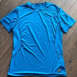 Men's Nike Pro Combat shirt
